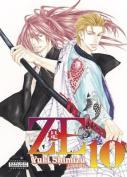 ZE, Volume 10