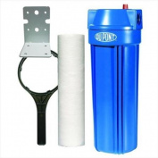 DuPont Universal Whole House 56781.2l Water Filtration System