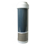 CuZn Water Systems Chloramine removal Cartridge Refill