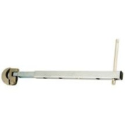 National Brand Alternative 542085 Basin Wrench - Telescopic