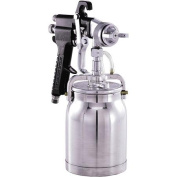 Campbell Hausfeld Automotive Spray Gun, 0.9l