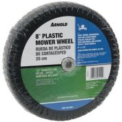 Arnold 20cm Universal Plastic Grey Wheel