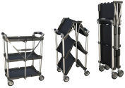 Olympia Tools Pack-N-Roll Service Cart