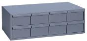 Durham Manufacturing Prime Cold 10cm H x 60cm W x 30cm D Vertical Cabinet
