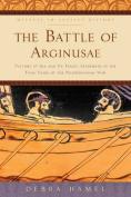 The Battle of Arginusae