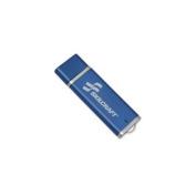 Skilcraft NSN5584992 USB Flash Drive, with 256 AES Encryption,4GB