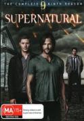 Supernatural: Season 9 [Region 4]