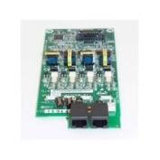 NEC America NEC-1100022 Sl1100 4-Port Loop-Start Co Line Daughte