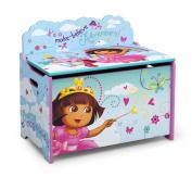 Nickelodeon Dora Deluxe Toy Box