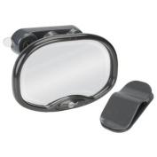 SafeFit 2-in-1 Auto Mirror
