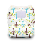 Thirsties,INC Duo Wrap Nappy with Hook and Loop
