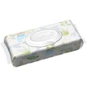 HUGGIES Natural Care Baby Wipes, 56 sheets