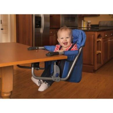 Regalo Travel Dinner Portable High Chair