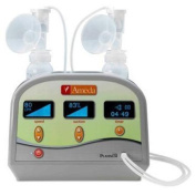 Ameda 17803 Platinum Breast Pump with Grounded Power Cord