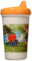 NUK 300ml Peter Rabbit Advance Hard Spout Cup, BPA-Free