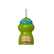 Gerber Graduates Teenage Mutant Ninja Turtles Shaped Straw Cup
