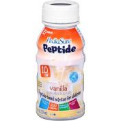 PediaSure Peptide 1.0 Cal Medical Food, Vanilla, 240ml