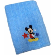 Disney Baby Bedding Mickey Mouse Dreamy Plush Blanket