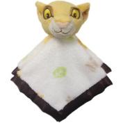 Disney Baby Bedding Lion King Security Blanket
