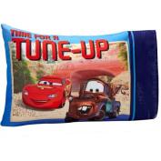 Disney Cars Go Team 95 2-Piece Toddler Sheet Set