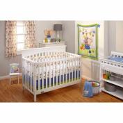 Disney Baby Bedding Dumbo Secure-Me Crib Liner
