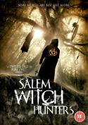 Salem Witch Hunters [Region 2]