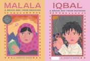 Malala a Brave Girl from Pakistan/Iqbal a Brave Boy from Pakistan