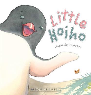 Little Hoiho