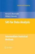 SAS for Data Analysis