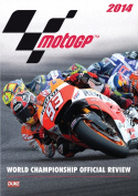 2014 MotoGP World Championship Official Review [Region 2]