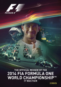 The Official Review of the 2014 FIA Formula One World Championship - It Was Fair [Region 2]