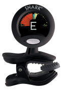 Snark SN-5 Tuner for Guitar, Bass and Violin