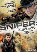 SNIPER: LEGACY [DVD_Movies] [Region 4]