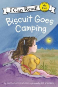 Biscuit Goes Camping (I Can Read Books