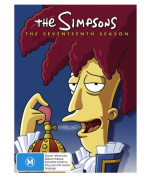 The Simpsons: Season 17 [Region 4]