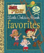 Jake and the Never Land Pirates LGB Favorites (Jake and the Never Land Pirates)