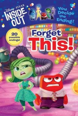 Forget This! (Disney/Pixar Inside Out) (Stepping Stone Books)