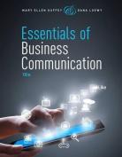 Essentials of Business Communication (with Premium Website, 1 Term