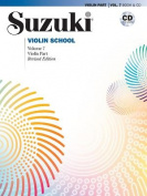 Suzuki Violin School, Vol 7