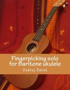 Fingerpicking Solo for Baritone Ukulele