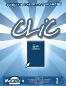 CLIC, Libro 6, Maestro