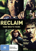 RECLAIM (BD - STD) [Blu-ray] [Region B] [Blu-ray]