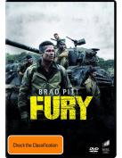 Fury [Region 4]