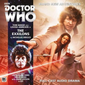 The Exxilons (Doctor Who [Audio]