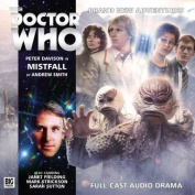 Mistfall (Doctor Who) [Audio]