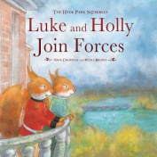 Luke and Holly Join Forces