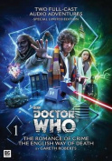 The Fourth Doctor [Audio]