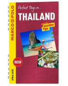 Thailand Marco Polo Spiral Guide