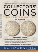 Collectors Coins: Great Britain