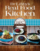 Dr Libby's Real Food Kitchen